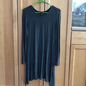 Full Tilt Long Sleeve Dress
